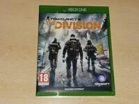 Tom Clancy's The Division Xbox One **FREE UK POSTAGE**