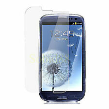 5 X Anti-Scratch Screen Protection Shield Guard For Samsung Galaxy S3 III i9300