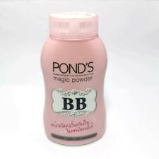 BB Magic Powder Pond's Double UV Protection Oil 3 X 50g
