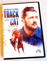 Track of the cat - WELLMAN - DVD très bon état