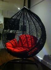 Wicker Egg Chair, High Quality, 2nd cushion for free. 2 YEAR WAARANTY