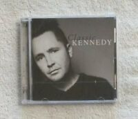 new sealed CLASSIC KENNEDY 1999 CD