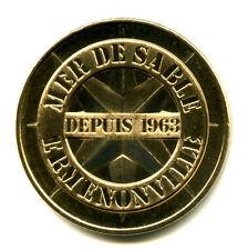 60 ERMENONVILLE La Mer de Sable, Depuis 1963, 2013, Monnaie de Paris