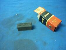 NOS Lucas Condensor Cover # 54418528, Triumph BSA Norton     LU172