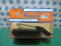 M 103 Schwerer Kampfpanzer - H0 Roco Minitank n° Z-182
