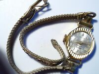 Vintage Movimento Da Orologio Meccanico Kody Francia Antiurto 17 Jewels