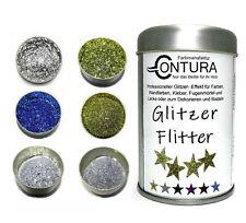 Glitzer Zusatz Wandfarbe Farbe Kreidefarbe 7€/100g Glitter Farben Glitzerfarbe