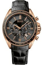 Hugo Boss Hb1513092 Driver 44mm Watch - 2 Year