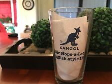 Dogfish Head Beer Glass