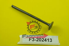 F3-202413 Valvola Aspirazione Scarabeo 50 4 Tempi 4v - Vespa LX 50 - S50 '09/12