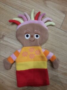 In The Night Garden Upsy Daisy Glove Hand Puppet.