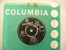 SHADOWS GERONIMO / SHAZAM Columbia db 7163