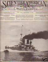 1908 Scientific American Supp Sept 12 - Money Printing