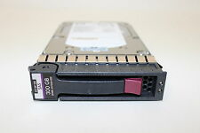 HP 517350-001 300GB 15K SAS HARD DRIVE WITH TRAY WITH WARRANTY