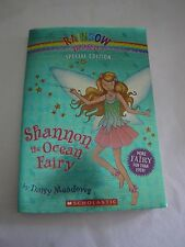 SHANNON THE OCEAN FAIRY Rainbow Magic: Special Edition 2009 Scholastic Book