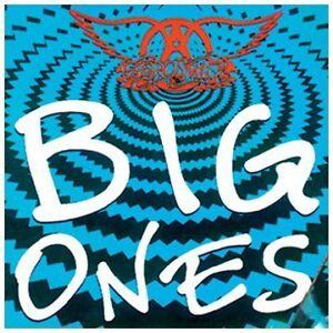 Aerosmith – Big Ones [New & Sealed] CD