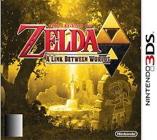 Action/Adventure Nintendo 3DS PAL Video Games