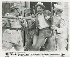 CLAUDIO OBREGON   ACTAS DE MARUSIA 1976 VINTAGE PHOTO ORIGINAL #2