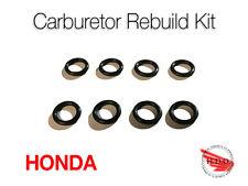 cb750 cb 550 500 Honda Carb Rebuild Fuel Tee Connector O-rings orings seals