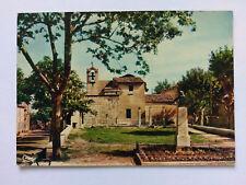 St-Remy-de-Provence France colour Postcard c1970s Square Gounot