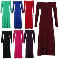 Viscose Party Long Sleeve Plus Size Dresses for Women