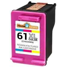HP 61XL CH564WN Color Ink Cartridge for HP Deskjet 1000 1050 1055 2050 3000 3050