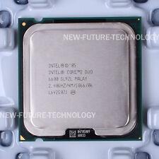 Intel Core 2 Duo E6600 (HH80557PH0564M) SL9S8 SL9ZL CPU 1066/2.4 GHz LGA 775