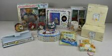 (Lot Ct326) Cherished Teddies Figurines and More Large Mixed Lot
