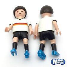 playmobil® Fußball Figur: Fußballer |Fußballspieler |Deutschland | Ersatzfigur