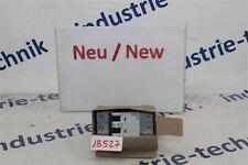 Siemens 5sy3 250-7 direzione disgiuntore C 50 2p Circuit Breaker 5sy3250-7