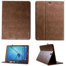 """Premium Custodia Protettiva in Pelle SAMSUNG Galaxy Tab a 10.1"""" Tablet Custodia Cover Case"""
