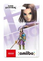 Pre-Order Super Smash Bros Ultimate Hero amiibo Nintendo Switch, Persona 5!