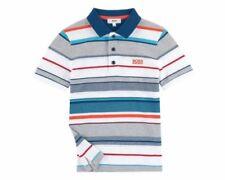 T-shirts, débardeurs et chemises multicolores à longueur de manche manches courtes pour garçon de 12 ans