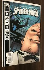 AMAZING SPIDER-MAN #542 -- SIGNED By Garney -- Dynamic Forces DF Limited to 100