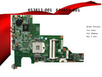 653813-001 646669-001 Laptop Motherboard for HP 430 630 631 CQ43 HM55 HDMI Test