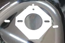 Lanair Waste Oil Burner HI-320 Barrel Burner Assembly Mounting Flange Gasket 180