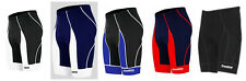 Zimco Men Pro Cycling Shorts Bike Bicycle Spandex Short CoolMax Padded 143