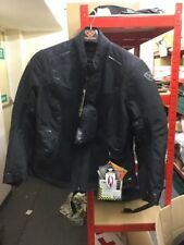 Ixon Rainbow HP Ladies Black Jacket Size XXL NEW
