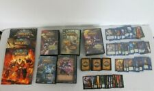 World of Warcraft WoW TCG Trading Card Game Lot 1000 Pieces Unsorted Potluck
