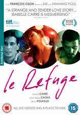 DVD:THE REFUGE - NEW Region 2 UK