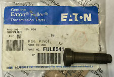 6541 EATON FULLER GEAR  SHIFTER  PIN, QTY 1