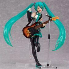 Anime Hatsune Miku Sexy Figure Figma 200 PVC Action Figure Collectible Model Kid