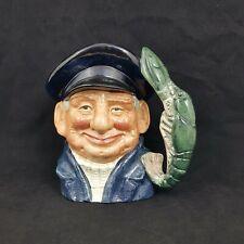 More details for royal doulton character jug lobsterman d6617 – large - 5183 rd