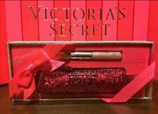 Victoria's Secret BOMBSHELL Ultimate Gift Bag Set Purfume Lip Gloss Duo NEW