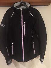 New listing Klim Alpine Jacket Xl