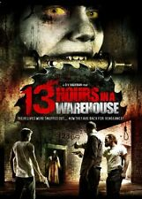 13 Hours in a Warehouse (DVD, 2008)
