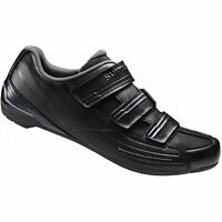 Shimano RP200 SPD-SL Road Bike Men's Cycling Shoes Black or White