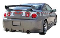 05-10 Chevrolet Cobalt 2DR Duraflex Drifter 2 Rear Bumper 1pc Body Kit 100634