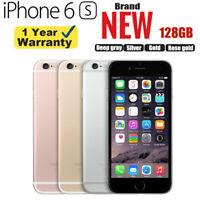 *Sealed* Apple iPhone 6S 128GB GSM CDMA Unlocked Worldwide 4G LTE IOS Smartphone