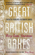 Great British Bakes : Treasures for Modern Bakers : AU3 HB563 : NEW : : FREE P&H